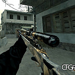 cod4, r700, [dow] remington700 illusion, |dow|m8e