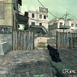 cod4, mods, new promod with 7 custom guns, circuit