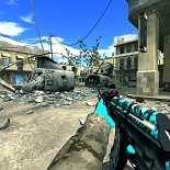 cod4, ak-47, ak47 | frontside misty, car luca