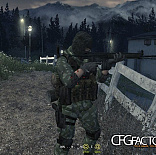 cod4, camouflages, realistic russian intervention, manuel_hg