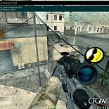 cod4, mods, only sniper promod with 3 new snipers, circuit
