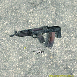 cod4, custom models, ghost vepr v3, n/a