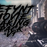 cod4, movie making packs, defynt movie pack v1, defynt