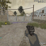 cod4, mods, promod_new, ghost