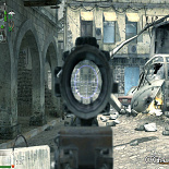 cod4, custom models, ghost msbs, n/a