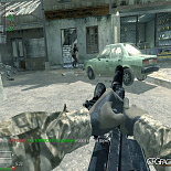 cod4, custom models, ghost vks v2, n/a