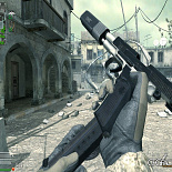 cod4, custom models, ghost mp443 grach, n/a
