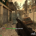 cod4, custom models, ghost ak12 full, kortun