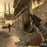 cod4, custom models, ghosts vepr final, kortun