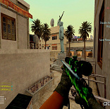 cod4, configs, ferocious next level cfg for cod4., zaman mand