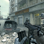cod4, custom models, ghosts sc2010, convictiondr