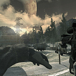 cod4, custom models, mw3 mk12 spr, convictiondr
