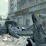 cod4, custom models, mw2 fal, convictiondr