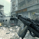 cod4, custom models, ar46, convictiondr