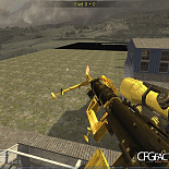 cod4, custom models, intervention, joo7l, darkraptor