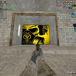 cod4, other / misc, garage door for your mod, cyber