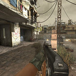 cod4, tools, weapon replacer (for demos), gmzorz