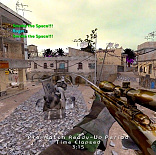 cod4, configs, slash# config - esports gaming sl, cg[v] slash#