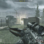cod4, mods, sniper only promod | 10 new snipers, mew