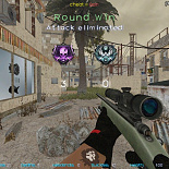 cod4, configs, $hampoo. cfg, slk gamers