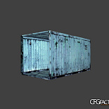 waw, salaj - xmodels, prefabs, textures, salaj - cargo containers pack, n/a