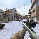 cod4, filmtweaks, filmtweaksfor all map+my cfg tweaks, ninja.