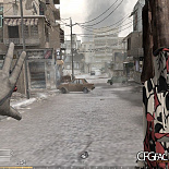 cod4, ak-47, kiss of death ak-47, ultrawins005