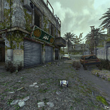 cod4, wall textures, mossy walls, gmzorz