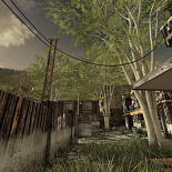 cod4, custom models, albizia trees (animated), gmzorz