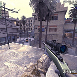 cod4, filmtweaks, smooth looking filmtweaks, ninja