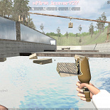 cod4, custom models, adolf hitler viewhands, sanya / thomas cat