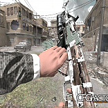 cod4, ak-47, ak47 black line, thenewghostray