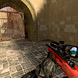 cod4, m40a3, m40a3 red dragon, s.h.t aria