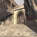 cod4, custom models, akimbo ghosts magnums, j007