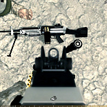 cod4, other / misc, m249 saw,  --joker-- 