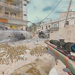 cod4, ak-47, toxic.cfg for ak-47 with high fps, toxic.lk