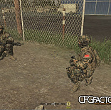 cod4, combined models, the donbass conflict, sovietmann