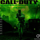 cod4, mods, promod sniper with old snipers, n/a